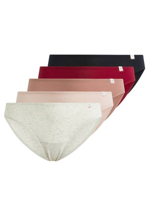 5-PACK - Slip - white