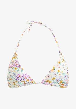 Bikinitop - multi-coloured