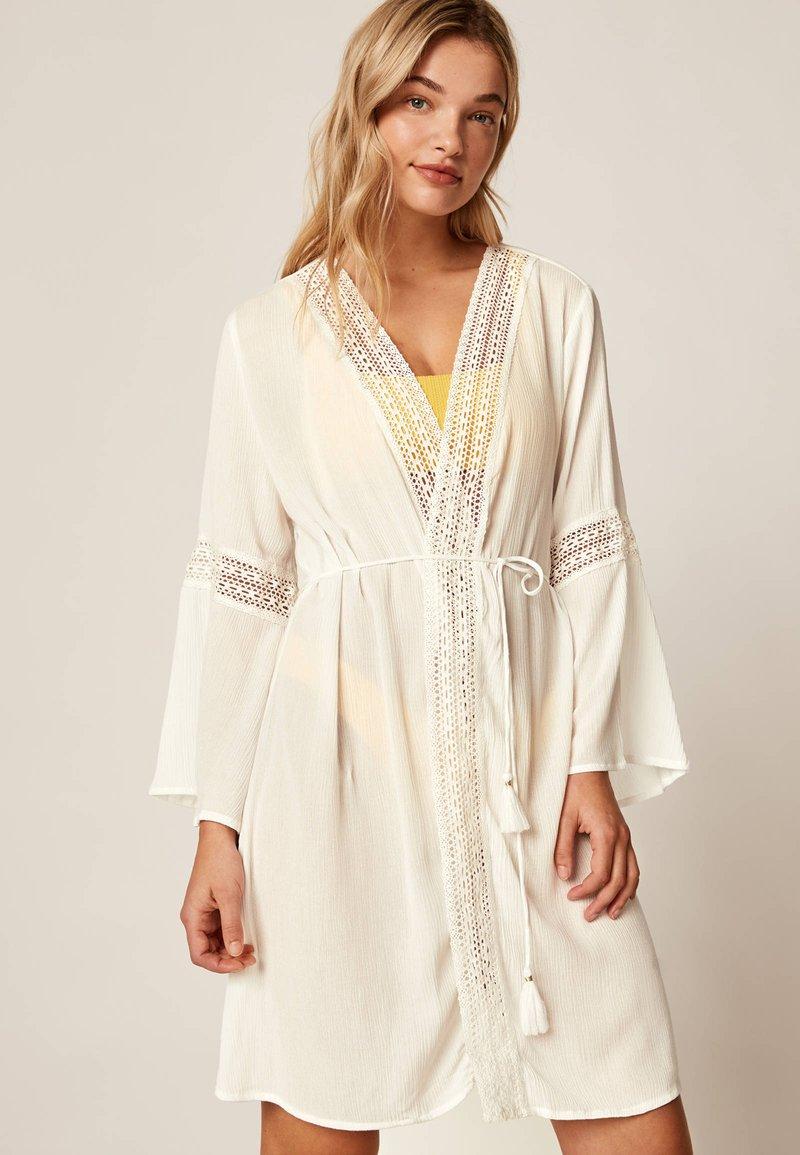 OYSHO - Beach accessory - white