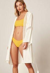 OYSHO - Beach accessory - white - 3