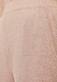 OYSHO - Bas de pyjama - beige - 4