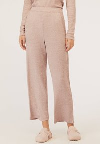 OYSHO - Bas de pyjama - beige - 0