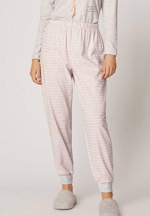 Spodnie od piżamy - light grey
