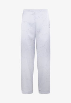 Pantaloni del pigiama - light blue