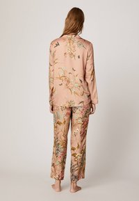 OYSHO - MIT FLORALEM  - Pyjama bottoms - multi-coloured - 2