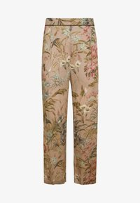 OYSHO - MIT FLORALEM  - Pyjama bottoms - multi-coloured - 5