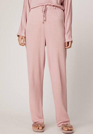 Bas de pyjama - rose
