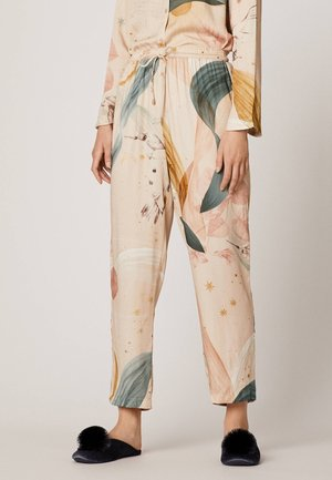 MIT KOLIBRIS  - Pyjama bottoms - multi-coloured