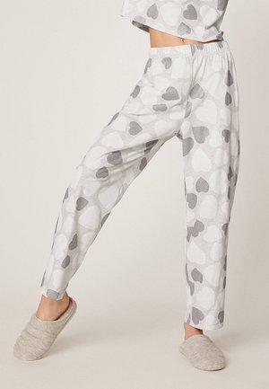 Spodnie od piżamy - grey