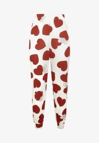 OYSHO - Bas de pyjama - white - 5