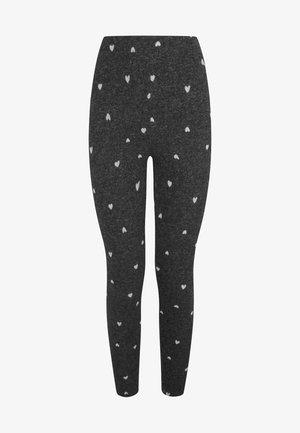 Pyjamabroek - dark grey