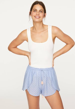 PLUMETI  - Pyjamabroek - light blue