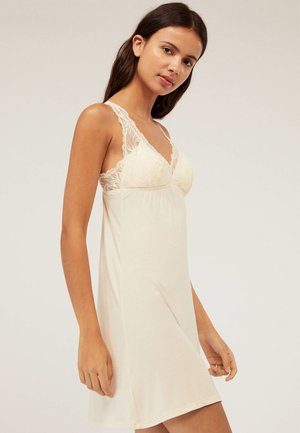 Koszula nocna - white