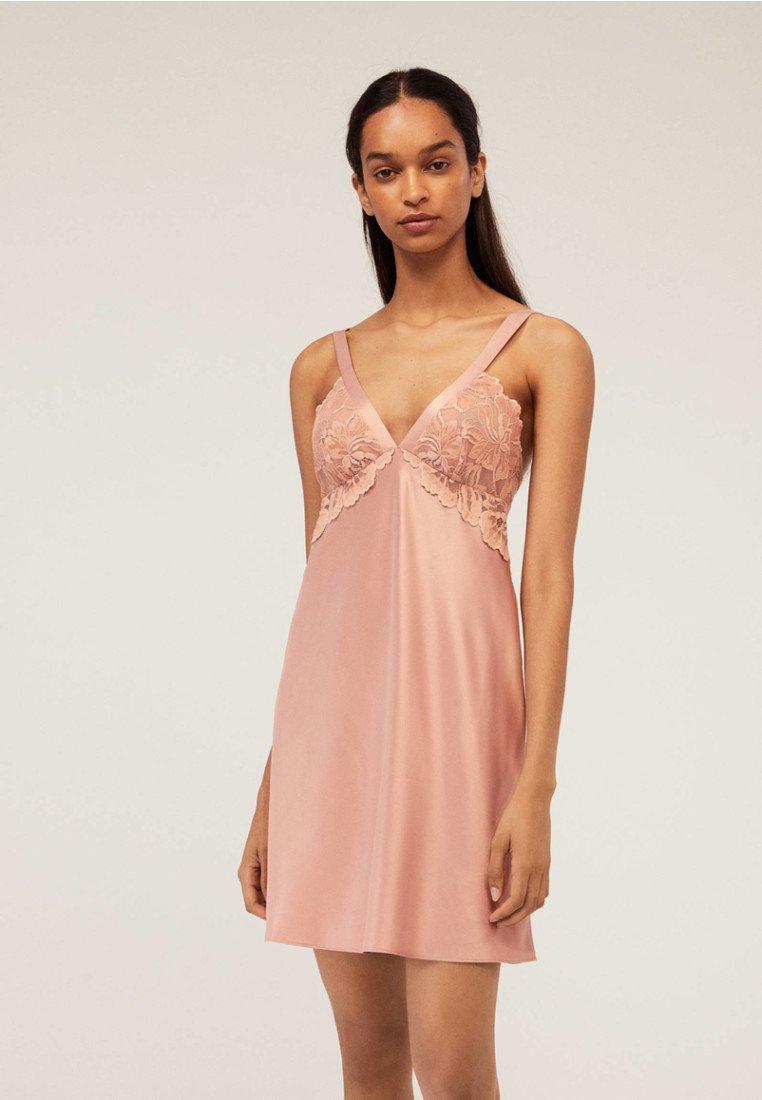 OYSHO - Nachthemd - rosa