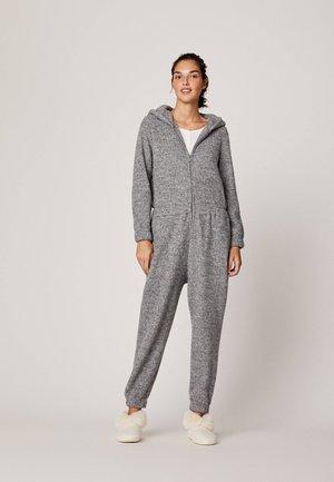 MIT KANINCHEN - Pyjama - dark grey