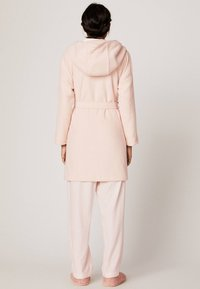 OYSHO - Dressing gown - rose - 2