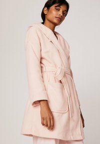 OYSHO - Dressing gown - rose - 0