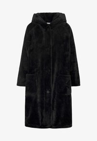 OYSHO - Dressing gown - black - 5