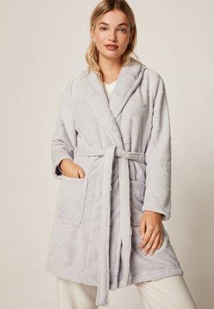 MIT MONDEN - Dressing gown - light grey