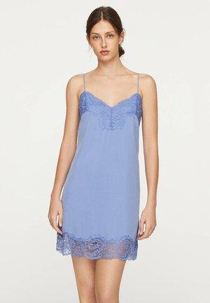 Nattlinne - light blue