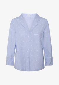 OYSHO - Haut de pyjama - blue - 6