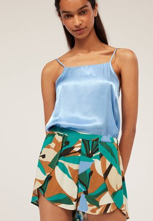 Maglia del pigiama - light blue