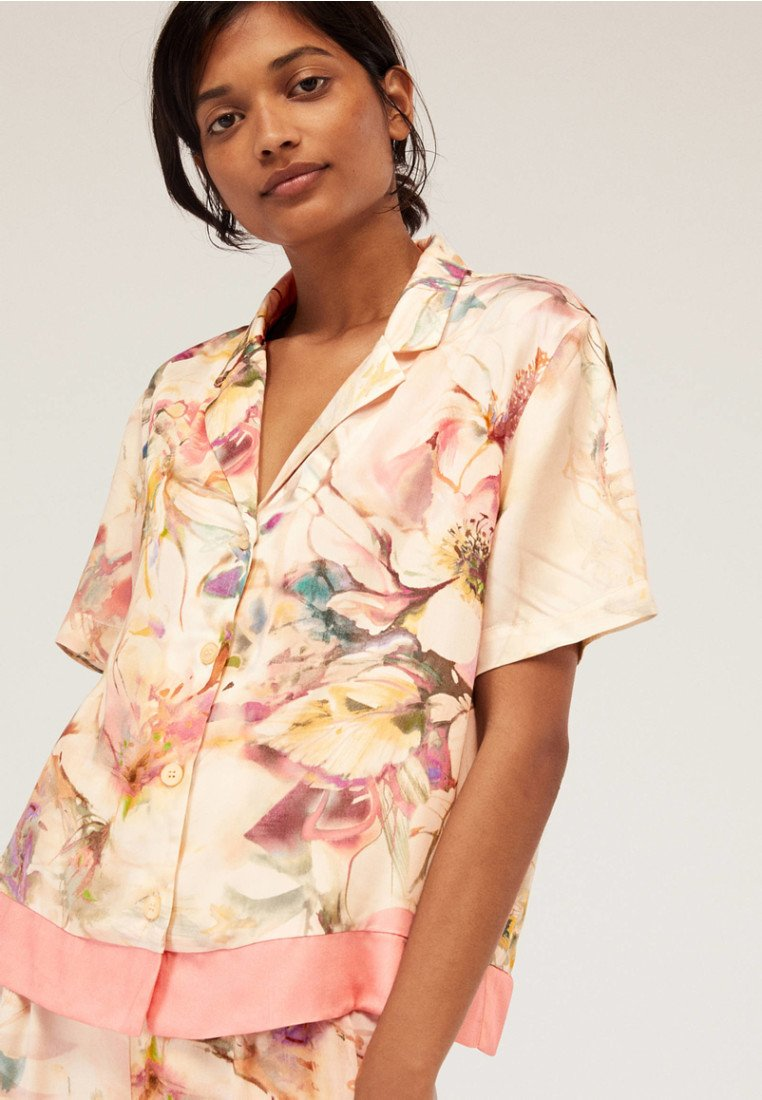 OYSHO - Nattøj trøjer - multi-coloured
