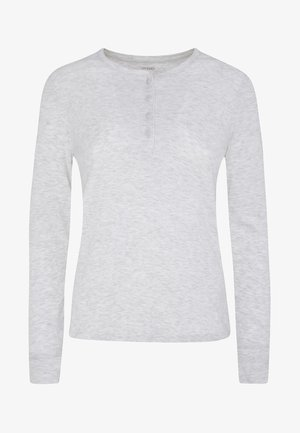 Haut de pyjama - light grey