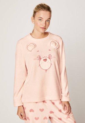 BÄRCHEN - Maglia del pigiama - rose