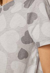OYSHO - Pyjamapaita - grey - 4