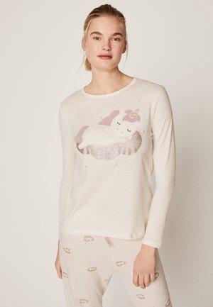 EINHORN - Maglia del pigiama - white