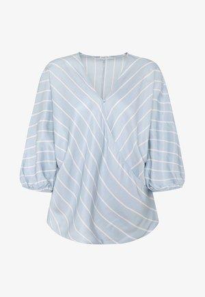 Haut de pyjama - light blue