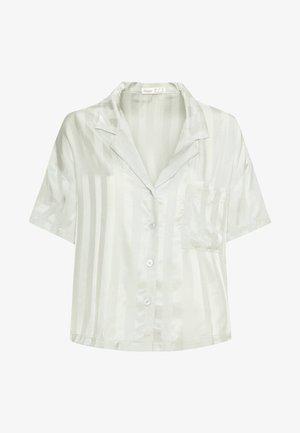 Haut de pyjama - mint