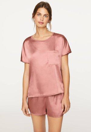 Maglia del pigiama - rose