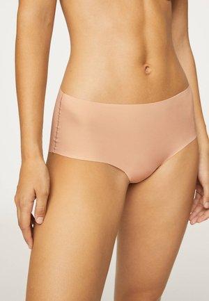 HOHER MICRO-SLIP - Kalhotky - nude
