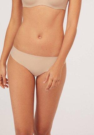Panty - nude