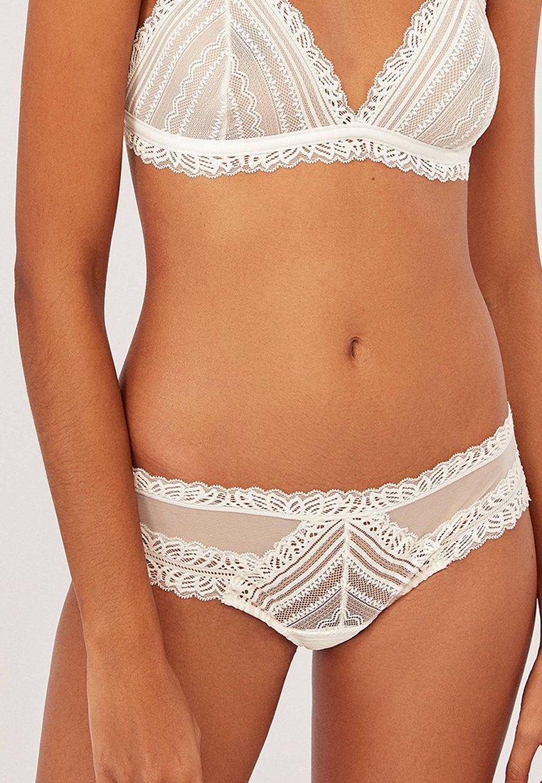 OYSHO - Panties - white