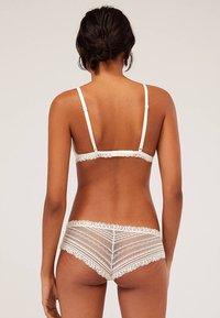 OYSHO - Panties - white - 1