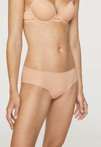 OYSHO - HIPSTER - Kalhotky - nude - 1