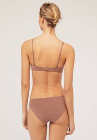 OYSHO - JOIN LIFE - Briefs - brown - 1