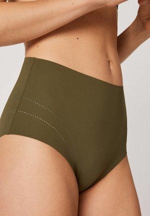 Panty - khaki