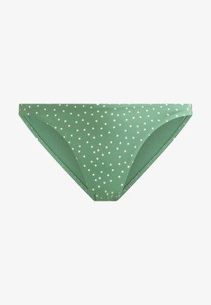 BRAZILIAN - Bas de bikini - green