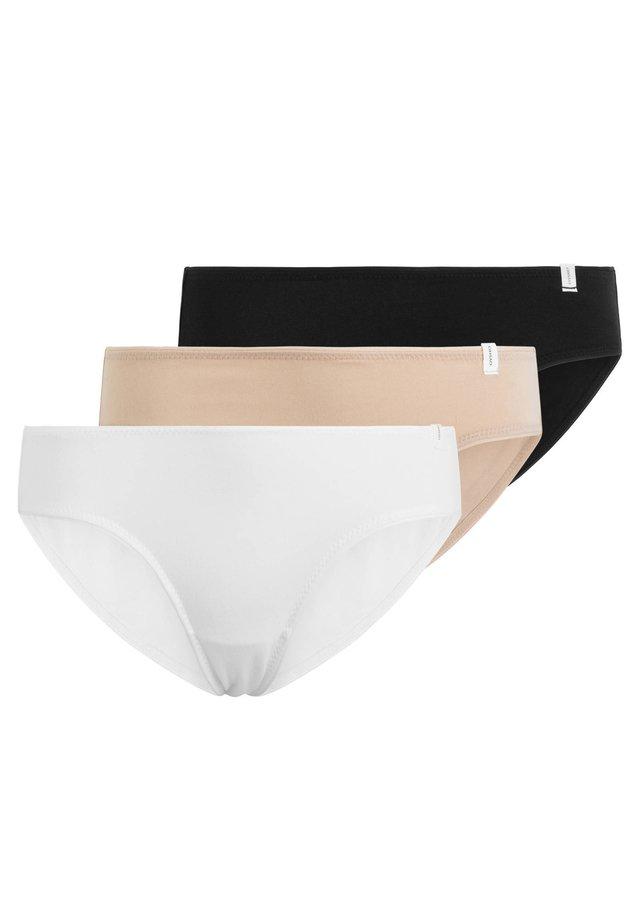 3 KLASSISCHE  - Kalhotky/slipy - multi-coloured