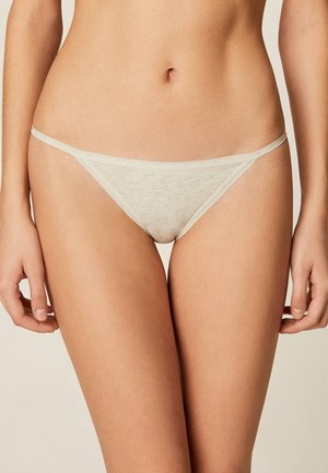 7 KLASSISCHE SLIPS MIT BANDDETAIL 32029567 - Slip - multi-coloured