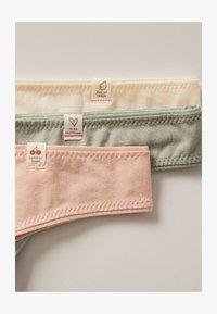 OYSHO - 3PACK - Kalhotky - multi-coloured - 5