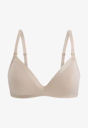 JOIN LIFE - Soutien-gorge triangle - nude