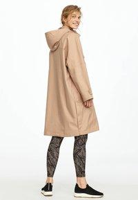 OYSHO - Trenchcoat - beige - 2