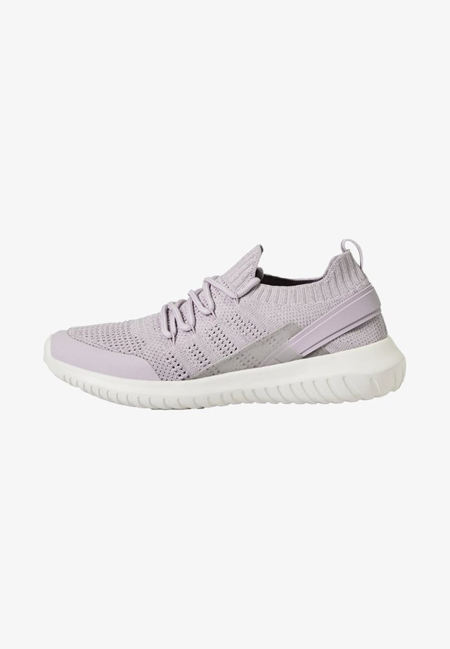 ZWEIFARBIGE SPORTSCHUHE 11103580 - Sneakers - mauve