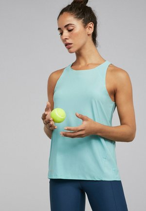 Sportswear - light blue