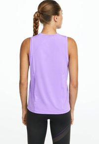 OYSHO_SPORT - Sports shirt - mauve - 2